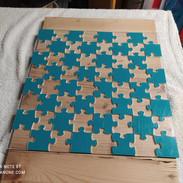 scacchiera puzzle