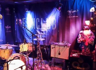 Takk til Notodden Bluesklubb