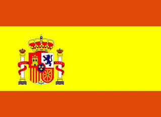 Tur til Spania
