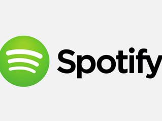 FUNCLUB endelig på Spotify!