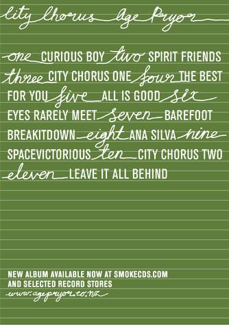 1a City Chorus album poster 2003.jpg