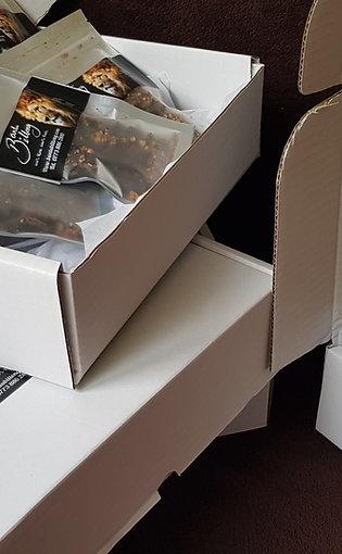 Tasty taster box