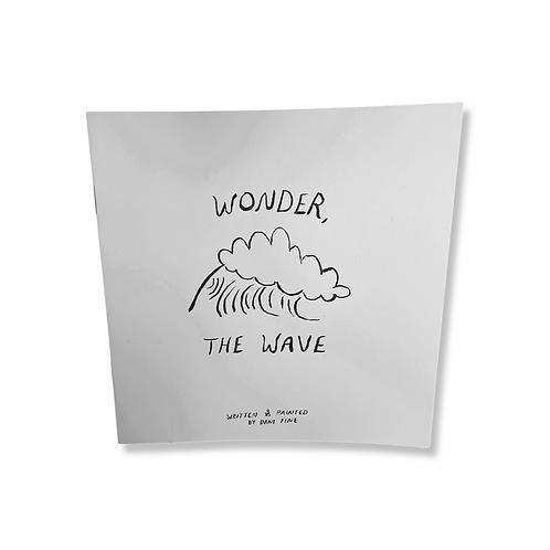 Wonder The Wave Book