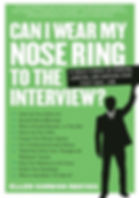 """Can I Wear My Nose Ring to the Interview"" book by Ellen Gordon Reeves 