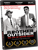 Brother Outsider: The Life of Bayard Rustin DVD