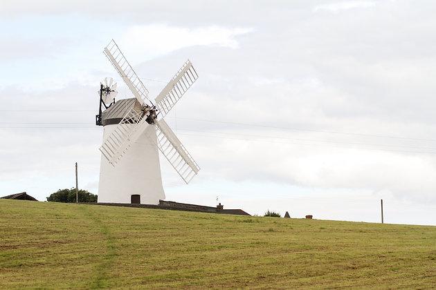 Ballycopeland Windmill, County Down