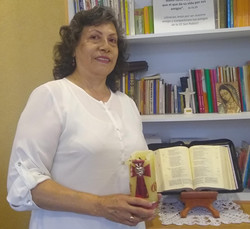 Carmen Alcántara