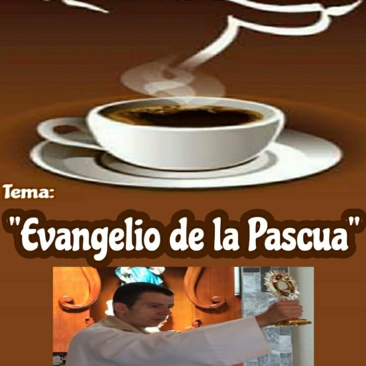 Café Bíblico San Pablo  ¡Todos los Miércoles!