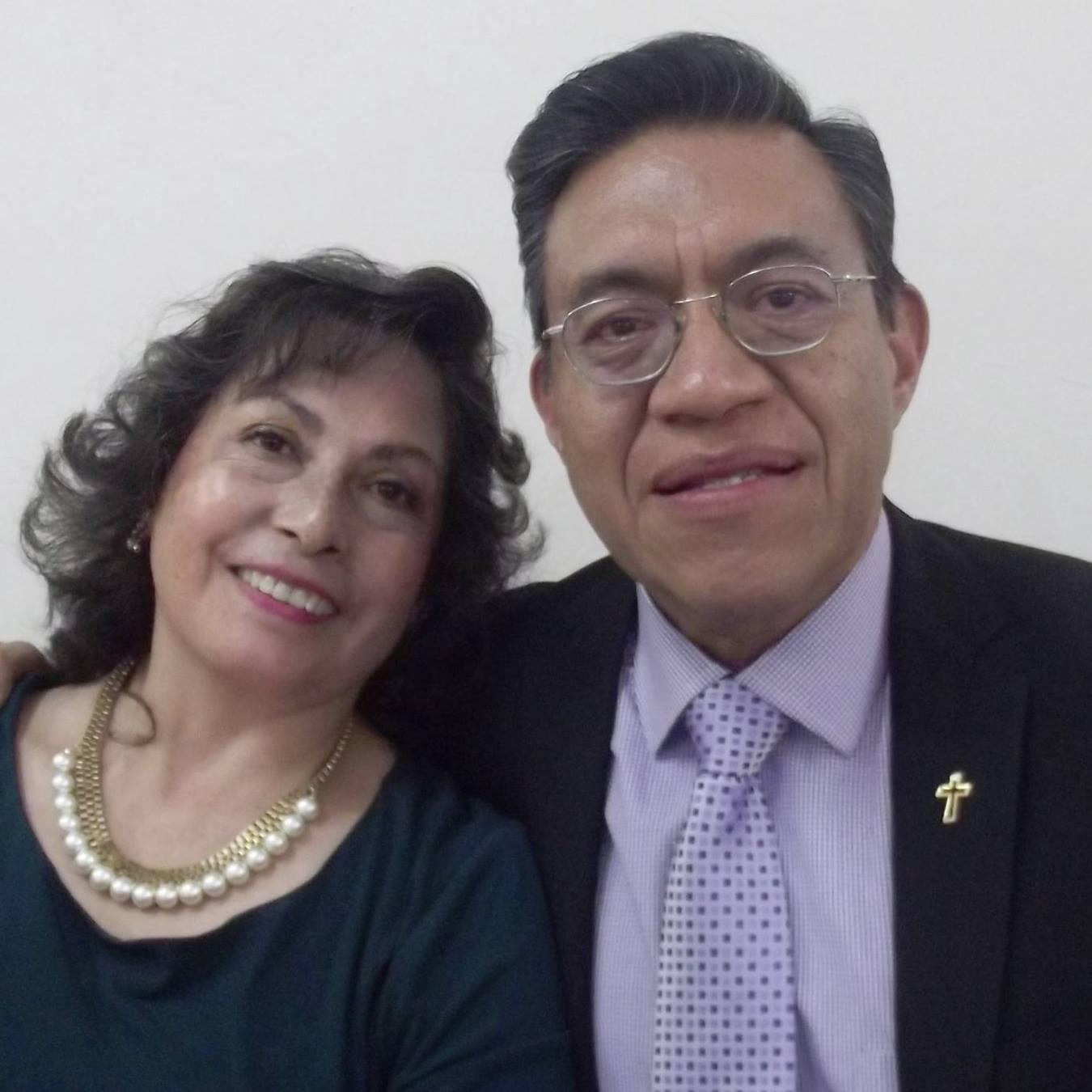 Carmen & Miguel