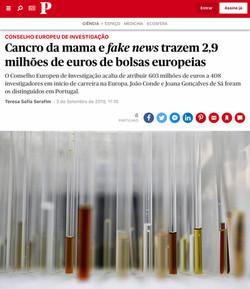 PUBLICO News