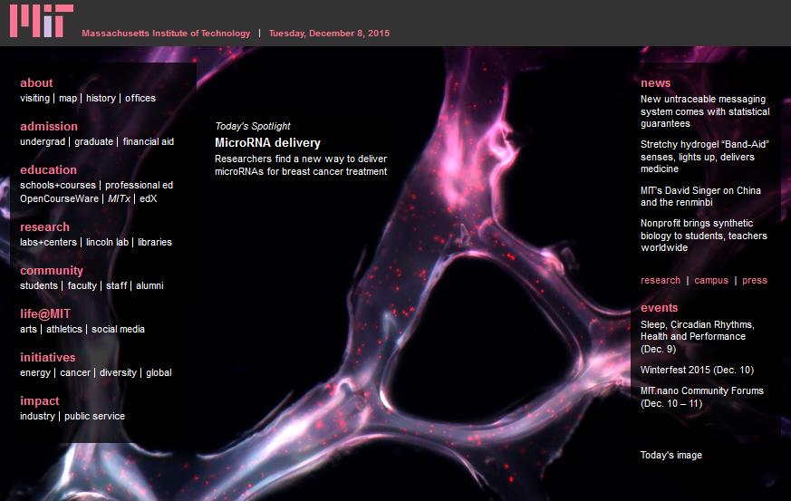 MIT Webpage Dec 8 2015