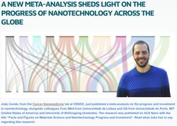 A new meta-analysis sheds light on the progress of nanotechnology across the globe