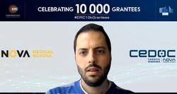 ERC 10 000 Grantees