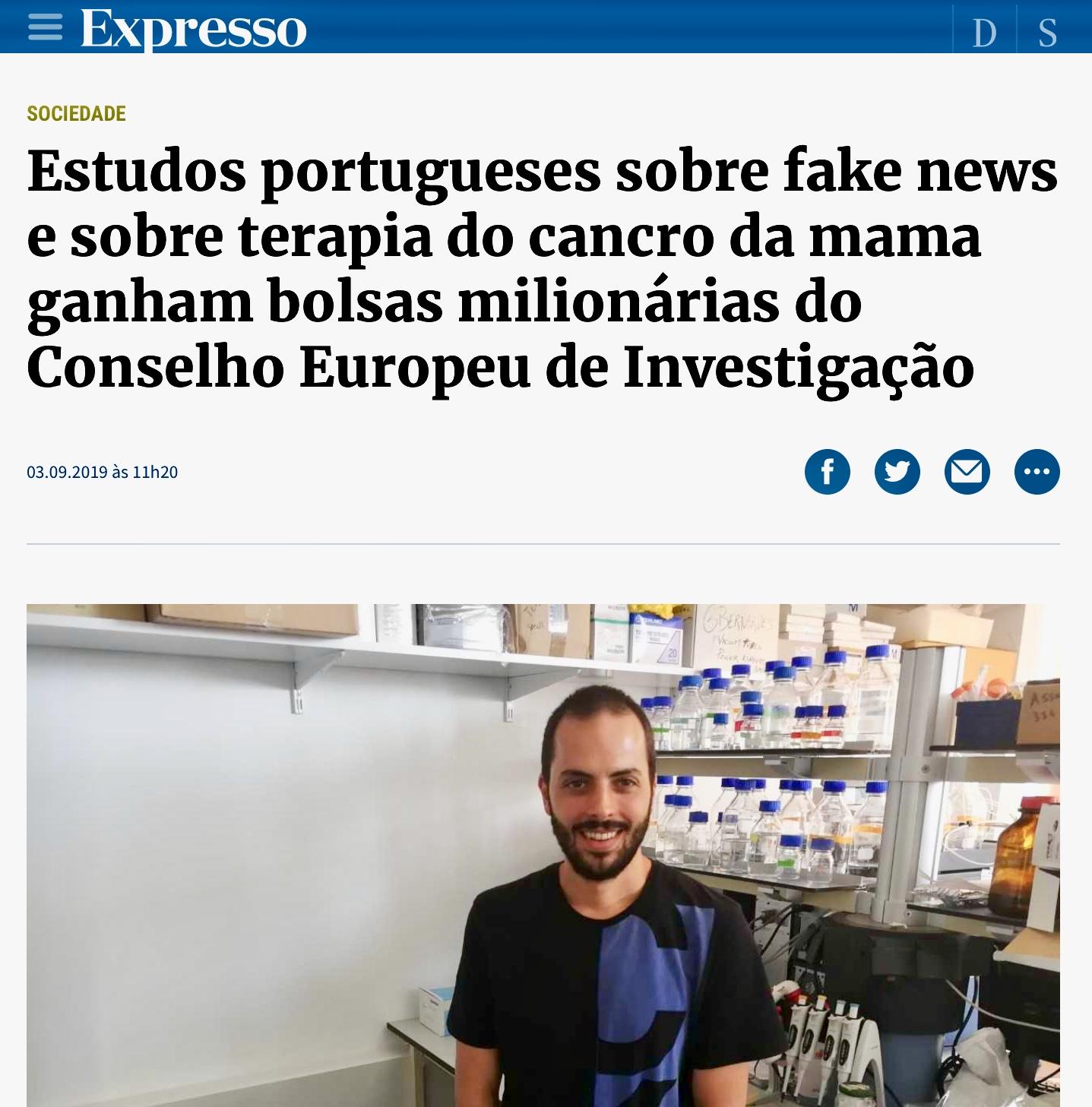 EXPRESSO News
