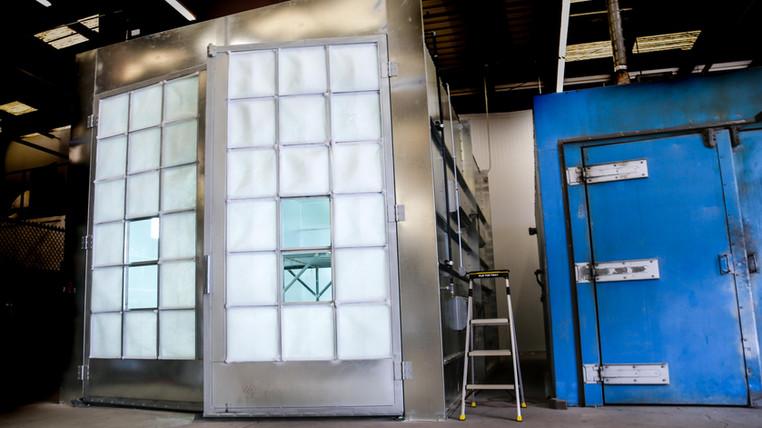 Anacapa powder coating booth.jpg