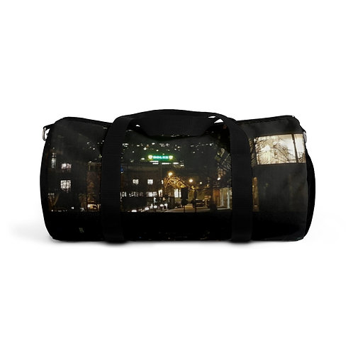 Nightlife Fitness Duffel Bag