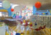 kids indoor fun art studio Play area