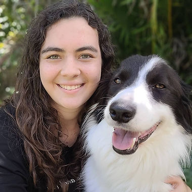 Dog Trainer & Behaviourist Charlotte Bry