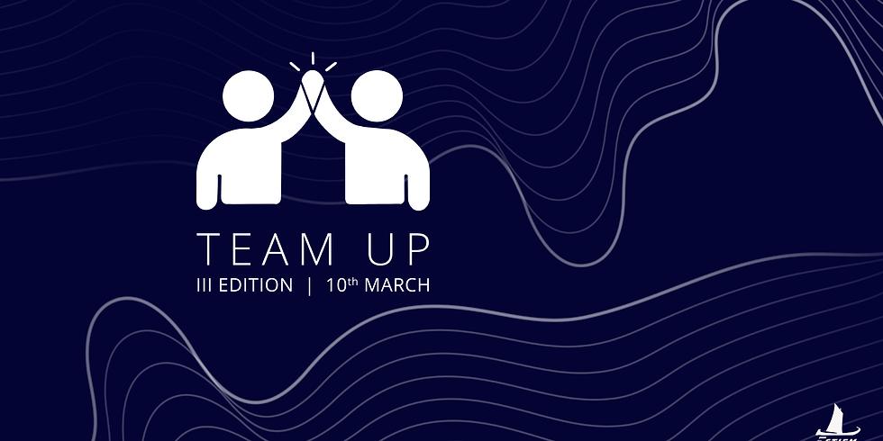 Team Up   III Edition