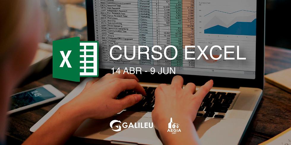 Curso Excel 2021