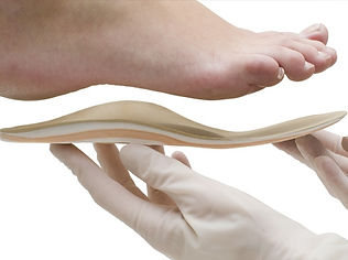 custom orthotics