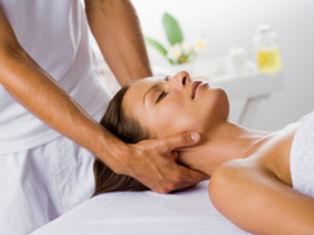 massag therap