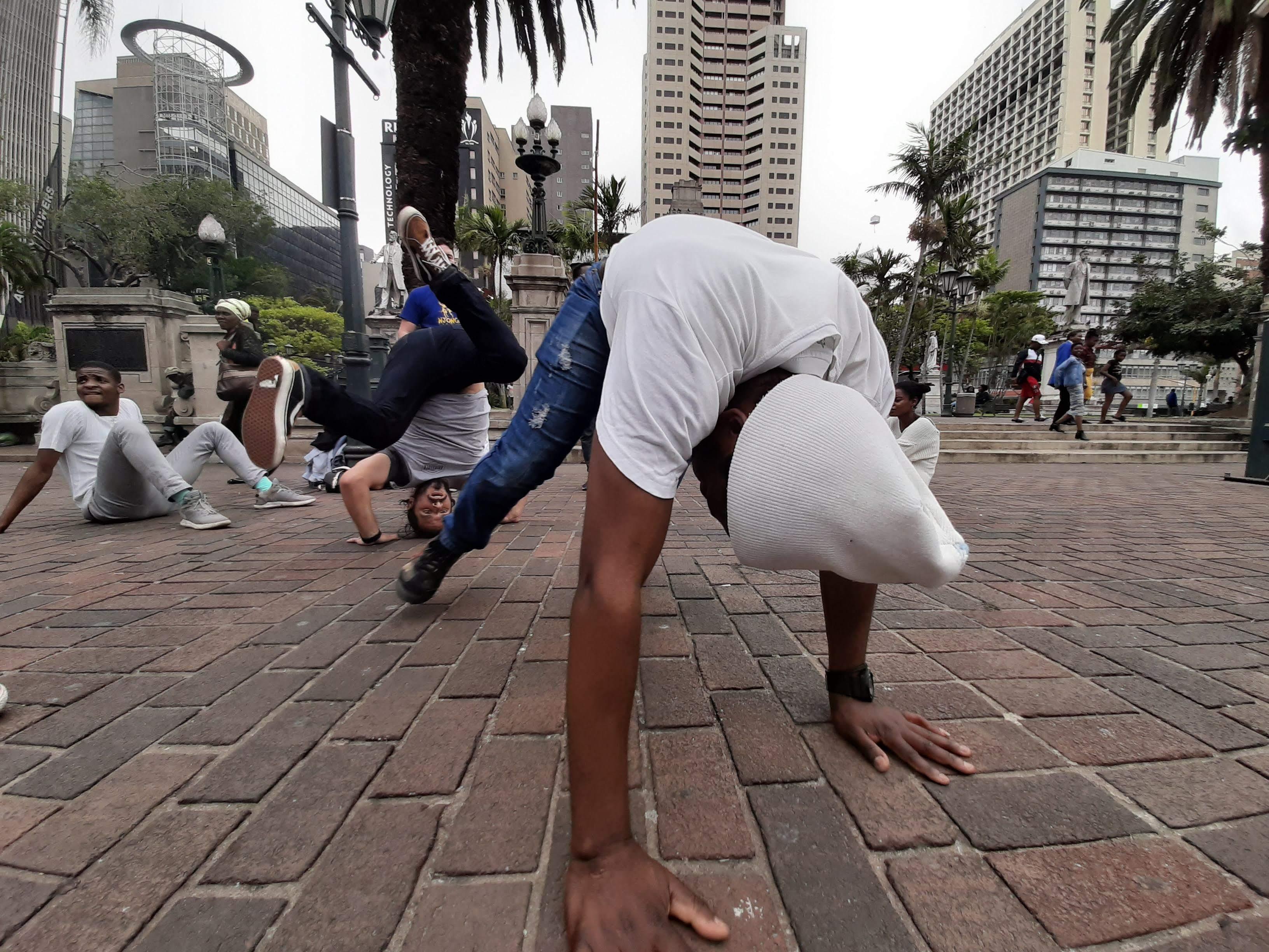 Durban City Capoeira