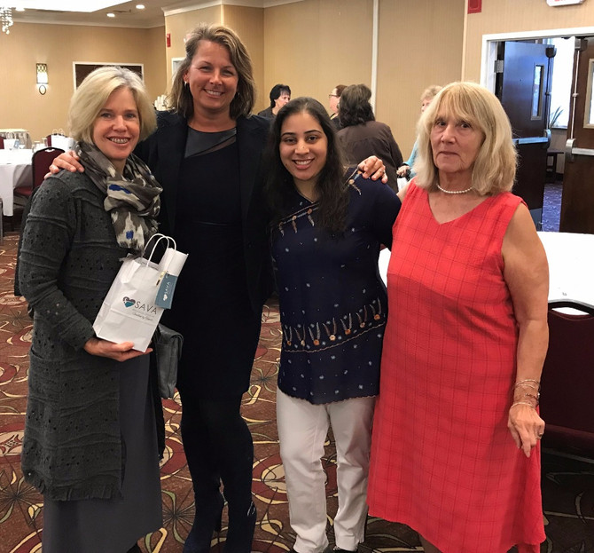 ALWAYS HOME and Other Social Service Agencies honored at Chamber Breakfast