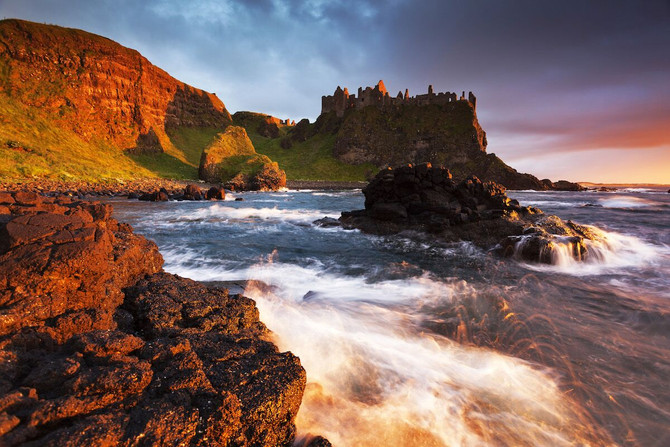 GAME OF THRONES TRIP: A 7 DAY TOUR IN IRELAND