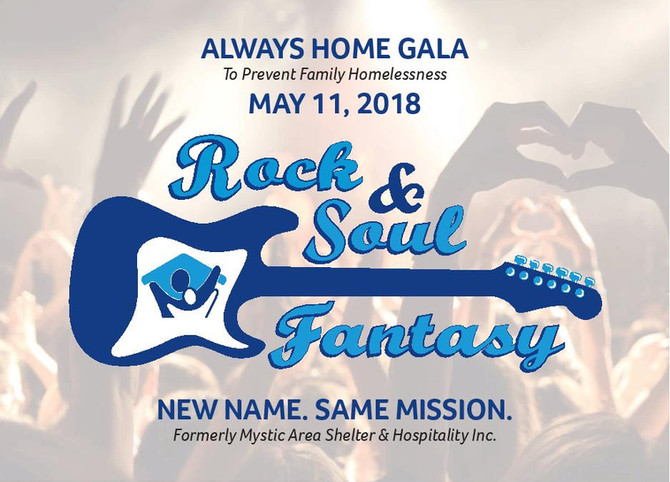"Save May 11th for AH's ""Rock & Soul Fantasy"" Gala!"