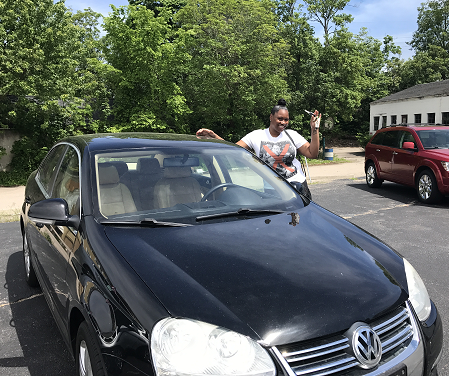 MASH's Wheels to Work Program a Driving Force in Preventing Homelessness