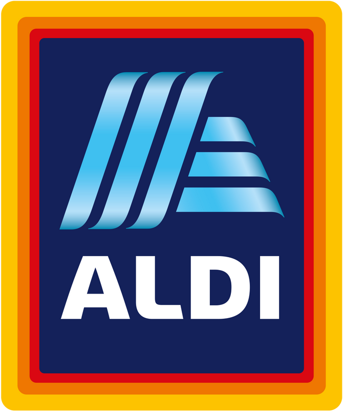 ALDI SUPPORTS ALWAYS HOME!