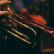 JAZZ LOVERS' DREAM IN NEW ORLEANS