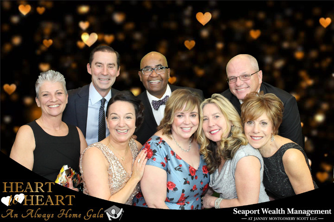 HEART TO HEART GALA 300 STRONG!