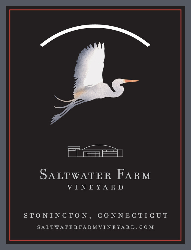 Saltwater Farm Vineyard Owners and Guests Give Generously