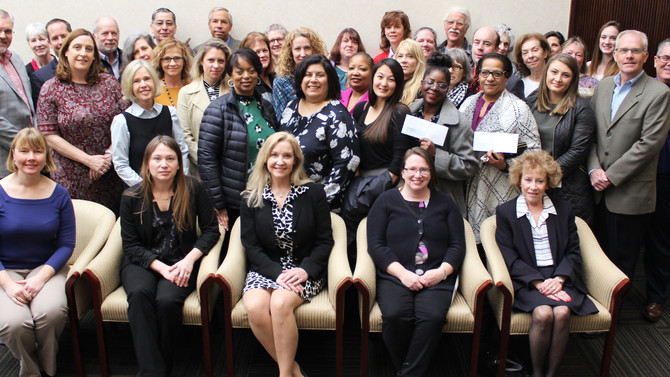 Always Home Receives Significant Grant from Chamber Foundation