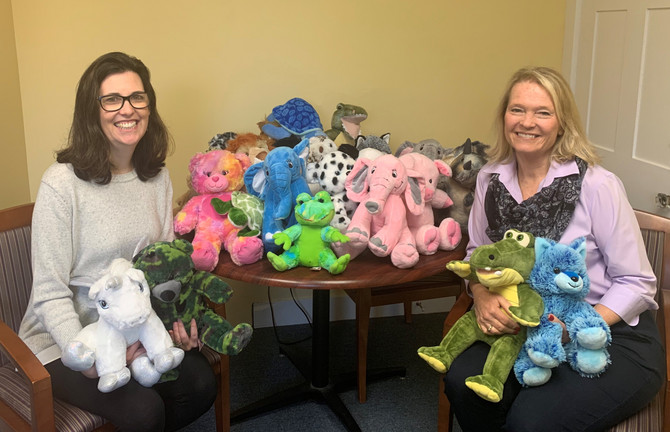 Stuffed Animal Donation will bring Smiles