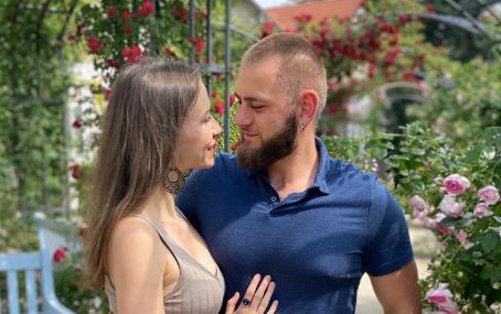 Můj muž chce krásnou ženu