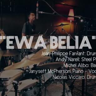 Ewa Belia by Jean-Philippe Fanfant