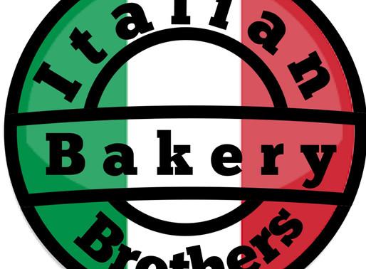 #ChosenForYou: Italian Brothers