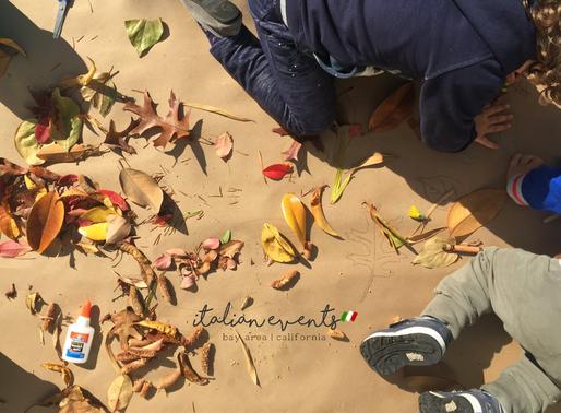 Girotondo - Italian activities for kids