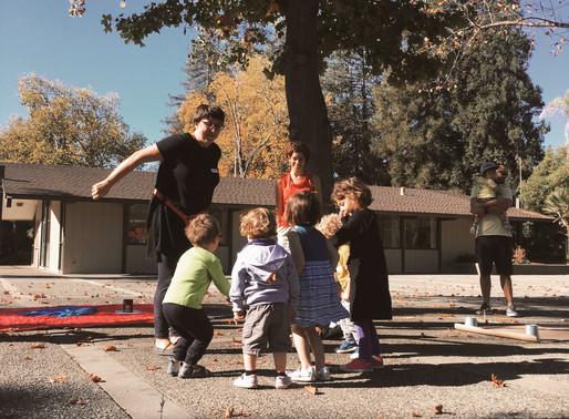 Girotondo - Italian activities for kids #2