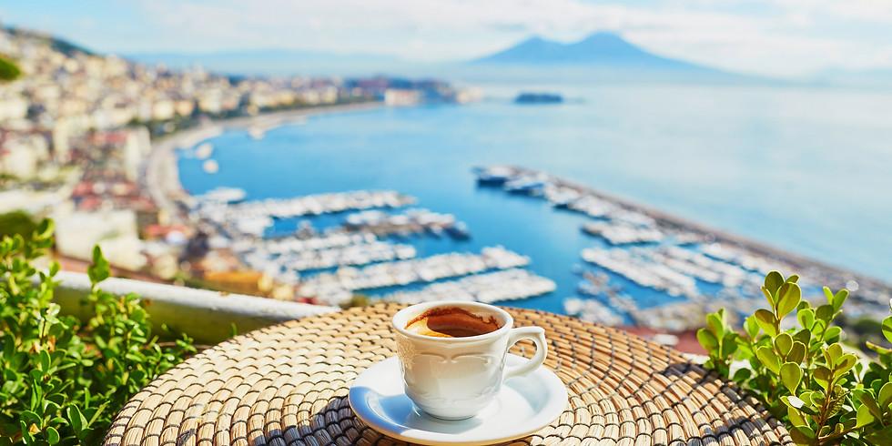 Italian Coffee Talk - Chat & News