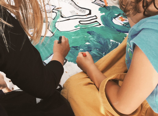 Girotondo - Italian activities for kids #4