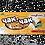 Thumbnail: Чак-чак 0,2кг желтая коробка