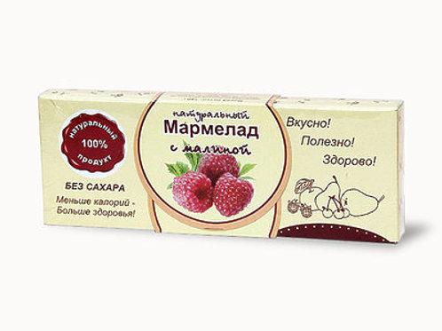 """Мармелад натуральный """"Малина"""" 140г"""