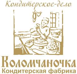 """О Фабрике """"Коломчанка"""""""