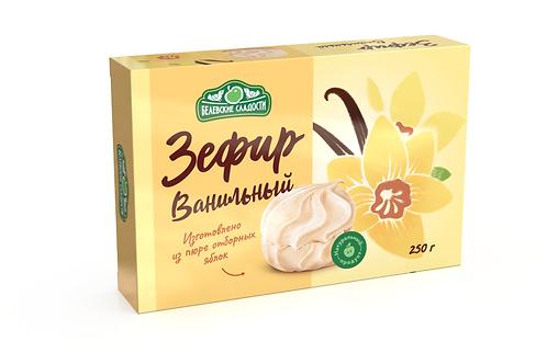 Зефир белевский ванильный 250г