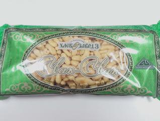 Татарские сладости чак-чак, баурсак, талкыш калеве