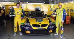 Matheus Stumpf  e Nelsinho_Piquet